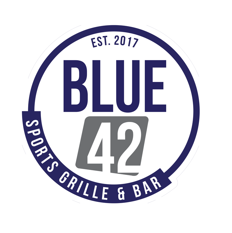 Blue 42 Grille